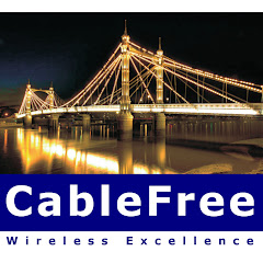 CableFree: Wireless Excellence