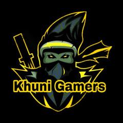 khuni gamer