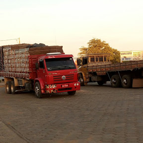 Vander Trucks - Jornalista caminhoneiro.
