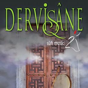 Dervişane (Sufi Music Album Series)