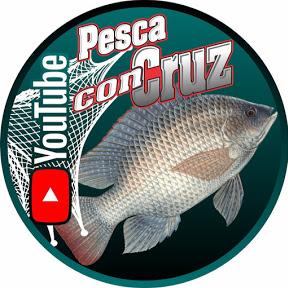 Pesca Con Cruz