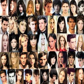 Modelos Argentinos y Argentinas
