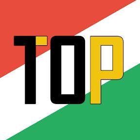 Magyar TOP 10