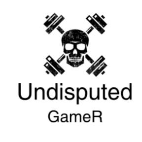 Undisputed GameR