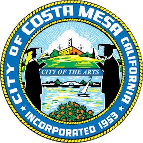City of Costa Mesa