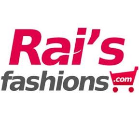 Rai's Fashions
