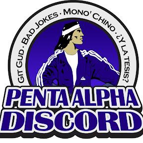 Penta Alpha Discord