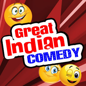 Great Indian Comedy
