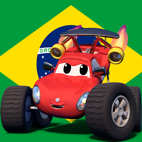 Monster Town - Cidade do Monster Truck