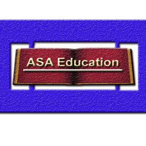 ASA Education