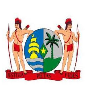Suriname Mijn Land