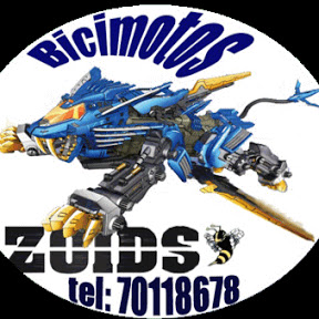 BICIMOTOS ZOIDS COSTA RICA
