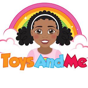 Toys AndMe