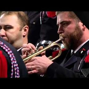 Orchestre des Sapeurs-Pompiers ODSPY
