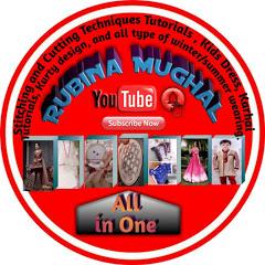 Rubina Mughal