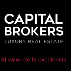 Capital Brokers Luxury Real Estate