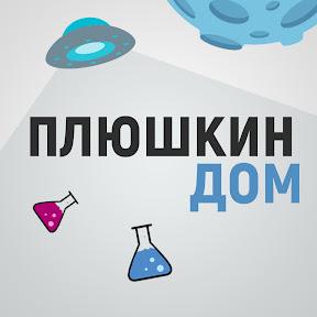 ПЛЮШКИН ДОМ