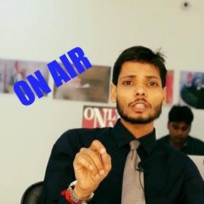 Saurabh Mishra Journalist