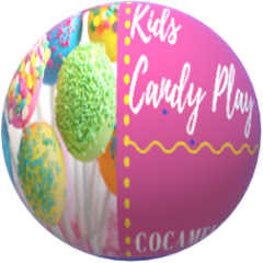 Kids Candy Play