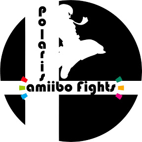 PolarisZenKai's Amiibo Fights!