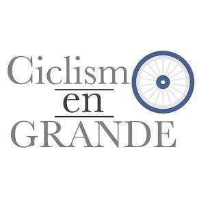Ciclismo en GRANDE