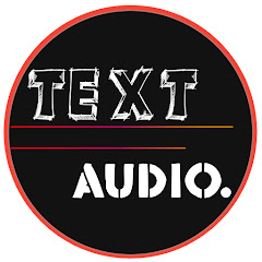 Text Audio