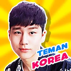 TEMAN KOREA