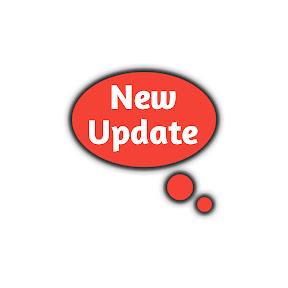New Update - நியூ அப்டேட்