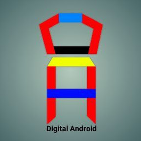 DIGITAL ANDROID
