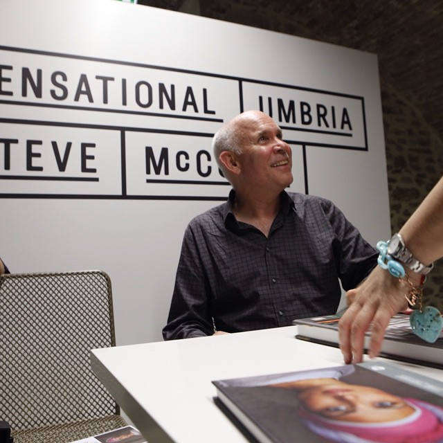 #SU14 #SUPerugia #sensational #sensationalumbria #Umbria #McCurry #SteveMcCurry #exhibition #igersumbria #ig_perugia #umbrians #igersperugia