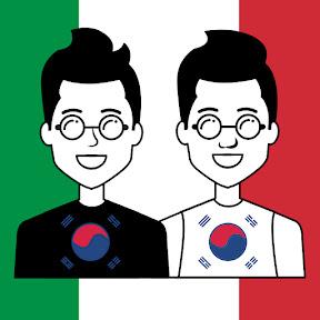 Uomini Coreani