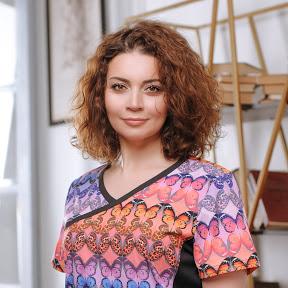Марьяна Абрицова - проктолог-женщина