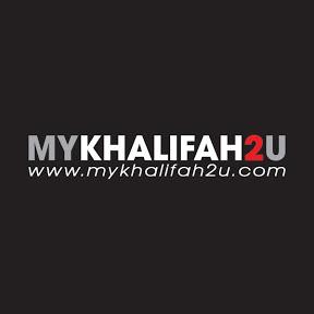 MYKHALIFAH2U