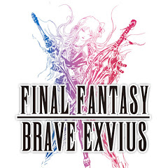 FINAL FANTASY BRAVE EXVIUS Official Channel