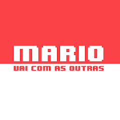 MARIO VAI COM AS OUTRAS