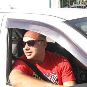Robson Instrutor Paquito