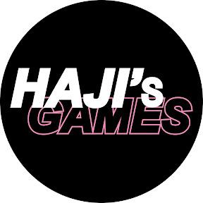 HAJI's GAMES