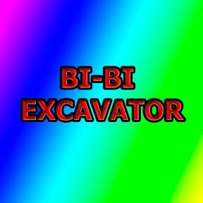 Bi-Bi Excavator