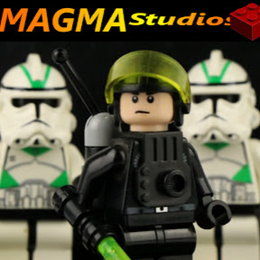 MAGMA- Studios