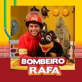 Bombeiro Rafa