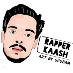 Rapper Kaash