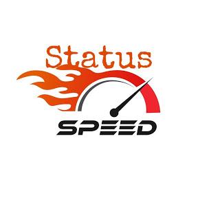 Speed Status