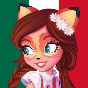 Enchantimals Latino