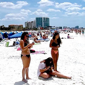 Clearwater Beach - Topic