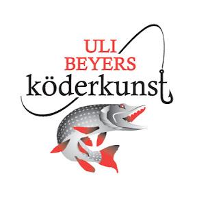 Uli Beyers Lure-Fishing Channel