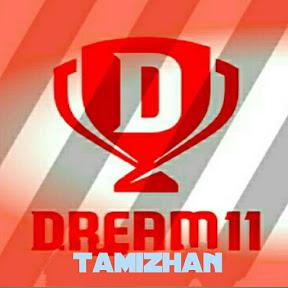Tamizhan Dream11