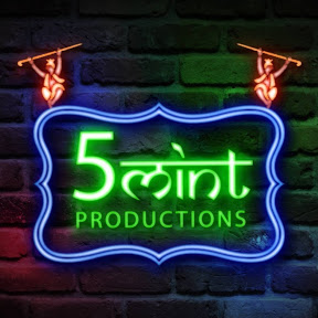 5 Mint Productions