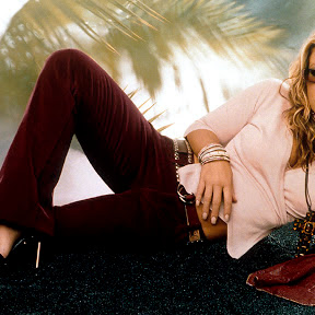Anastacia - Topic