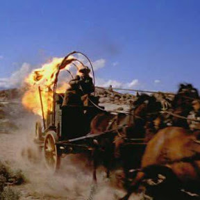 Wagon Burner