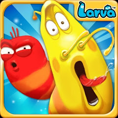 Larva Tuba Game